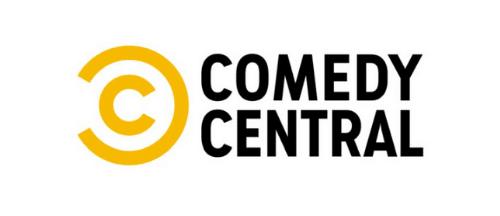 Comedy Central - Nerd Recomenda