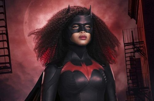 Batwoman - Nerd Recomenda