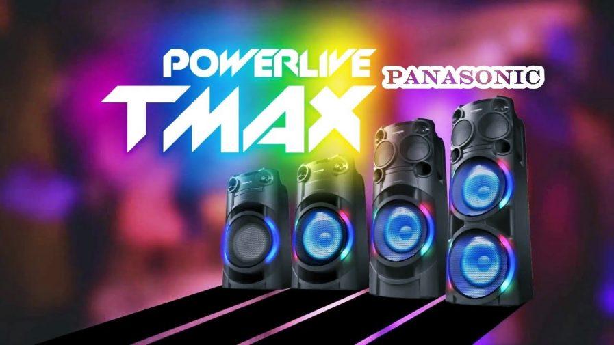 Panasonic - Nerd Recomenda