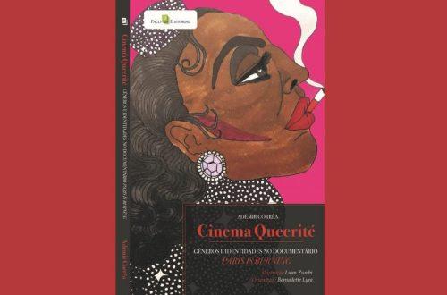 Cinema Queerité - Nerd Recomenda