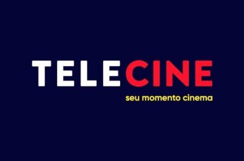 Telecine - Nerd Recomenda