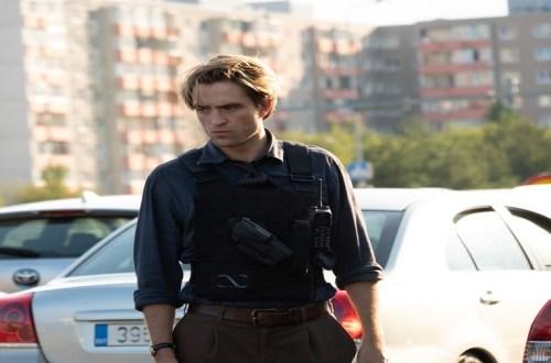 Robert Pattinson - Nerd Recomenda