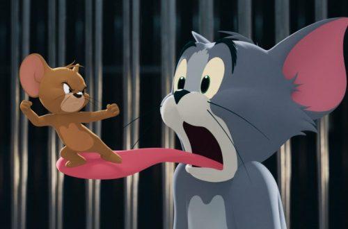 Tom e Jerry: O filme