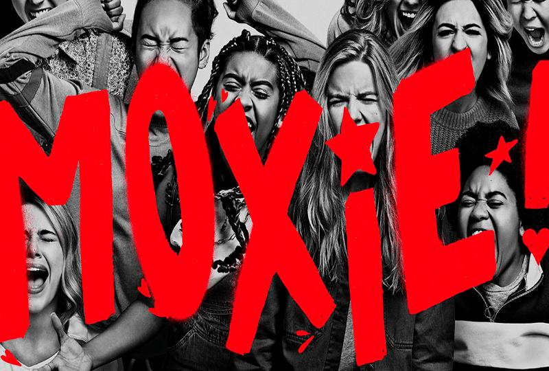 Moxie - Nerd Recomenda