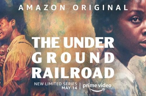 The Underground Railroad | Série de Barry Jenkins