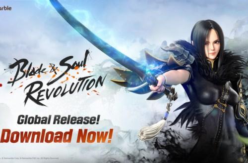 Soul Revolution - Nerd Recomenda