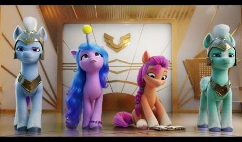 My Little Pony - Nerd Recomenda