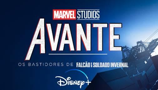Marvel - Nerd Recomenda