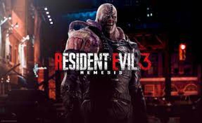 Resident Evil 3 Remake - Nerd Recomenda