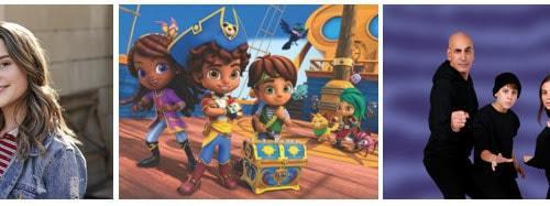 Nickelodeon - Nerd Recomenda