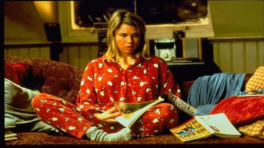 Bridget Jones - Nerd Recomenda