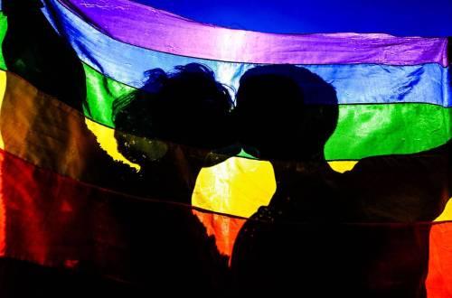 Parada do Orgulho LGBTQIA+