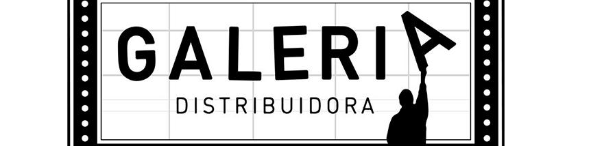 Galeria Distribuidora Logo