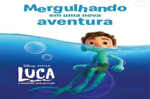 Luca - Nerd Recomenda