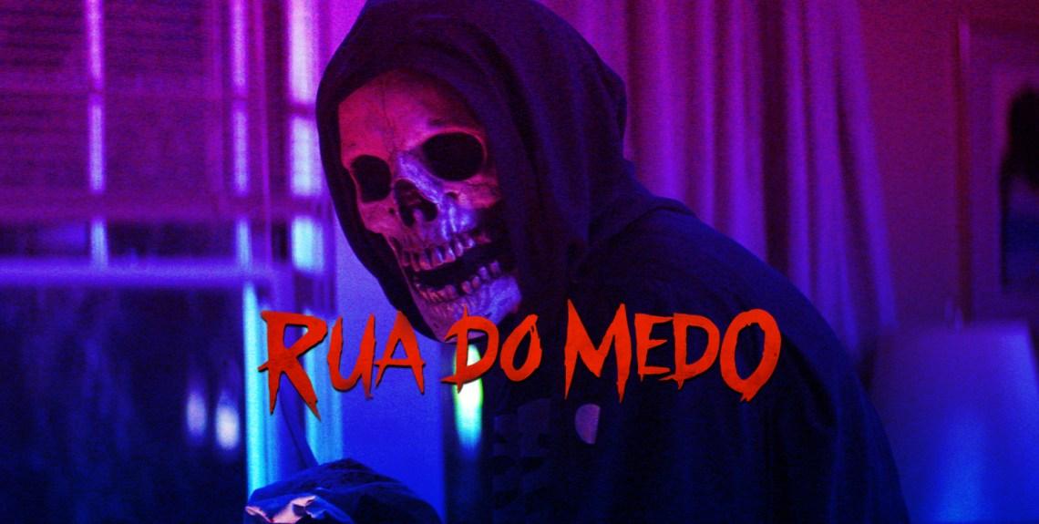 Rua do Medo