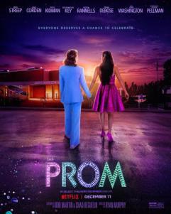 The Prom. Netflix/ Divulgação