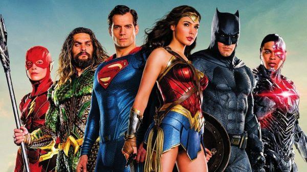 Especial Super-Heróis