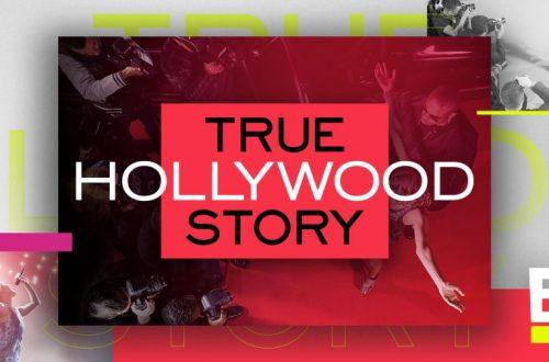 True Hollywood Story