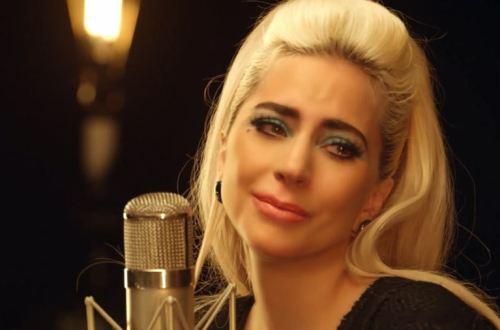 MTV - Lady Gaga