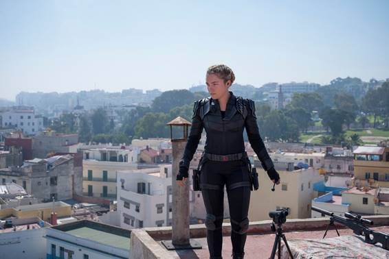 Marvel Studios: yelena belova