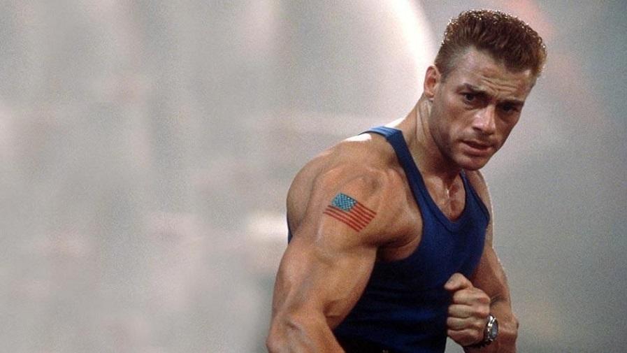 Jean-Claude Van Damme - Nerd Recomenda