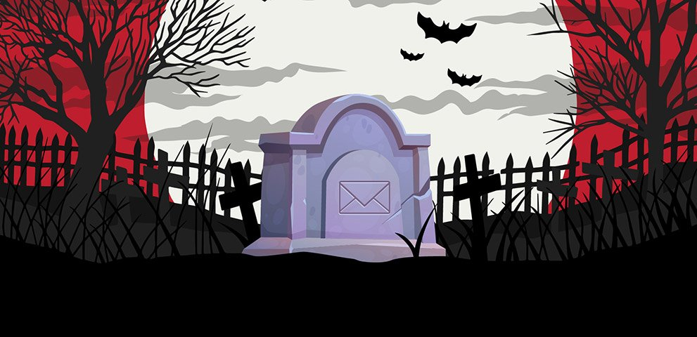 a morte do email marketing