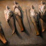 Five Singing Women