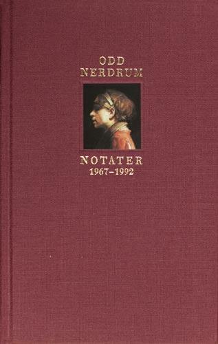 Notater, 1992