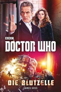 Doctor Who - Bluzelle (c) Cross Cult 2015