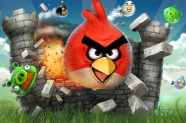 angry birds lite