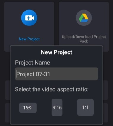 How to trim your videos using PowerDirector-1-a