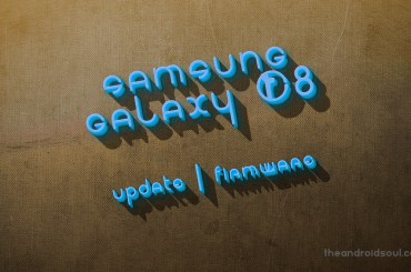 Galaxy c8 Oreo update and firmware