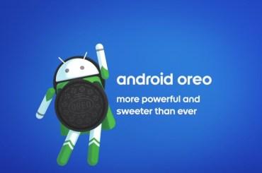 Samsung Oreo update release
