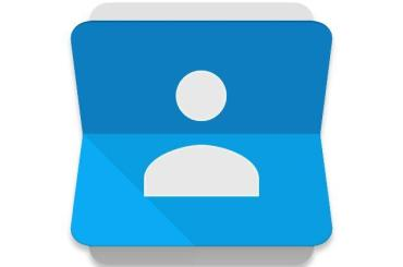 google contacts issue