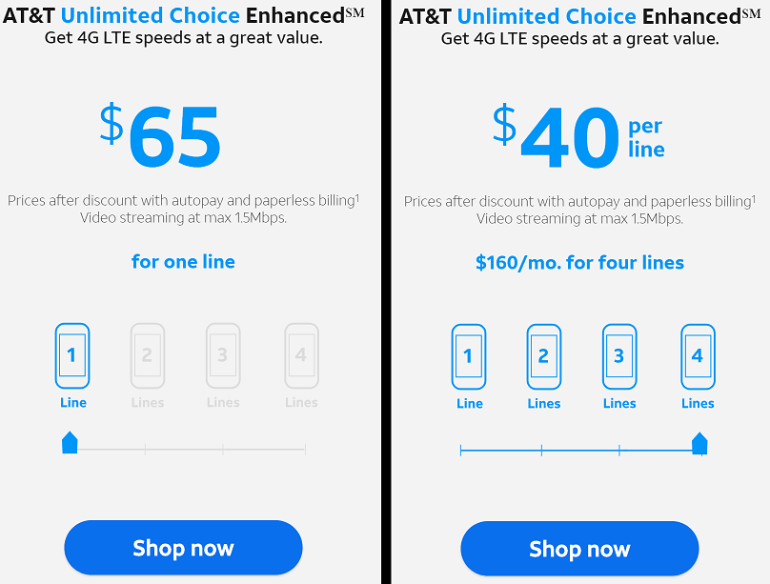 At&t grandfathered unlimited data plan tethering