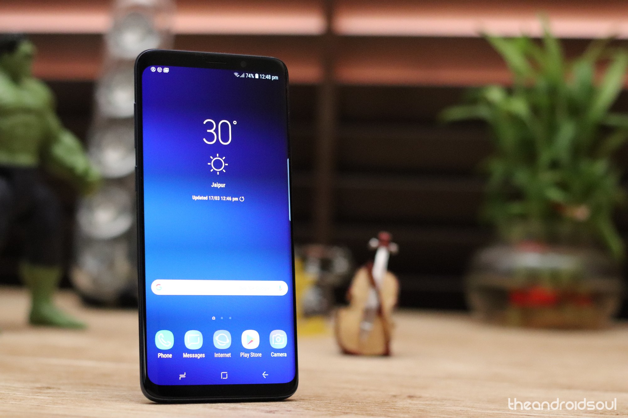 Galaxy S9 Plus problems and fixes