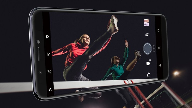 HTC Desire 12 and 12 Plus