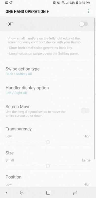 You need BadLock to easily use and launch Good Lock 2018 apps