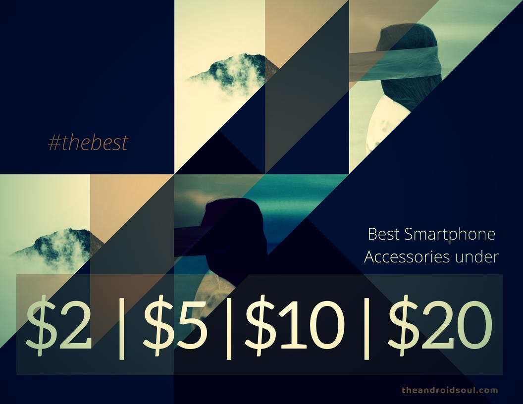 best android accessories