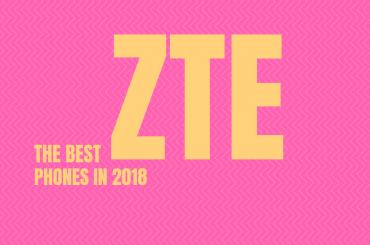 best zte phones
