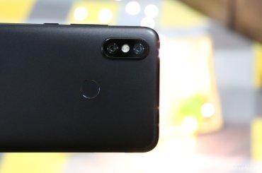 Xiaomi Mi A2 Android Pie OTA