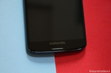 Motorola X4 Android Pie