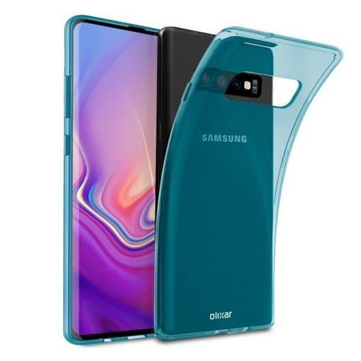 Olixar Galaxy S10 Cases (4)