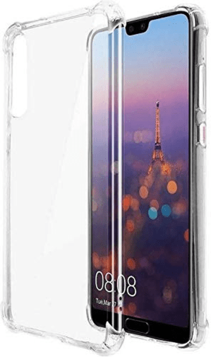 Samsung Galaxy A7 clear case