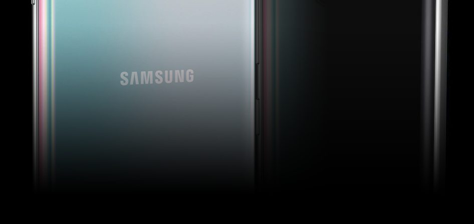 Galaxy S10 common features