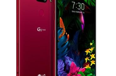 LG-G8-ThinQ-Red