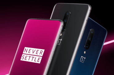 OnePlus 7 Pro April patch