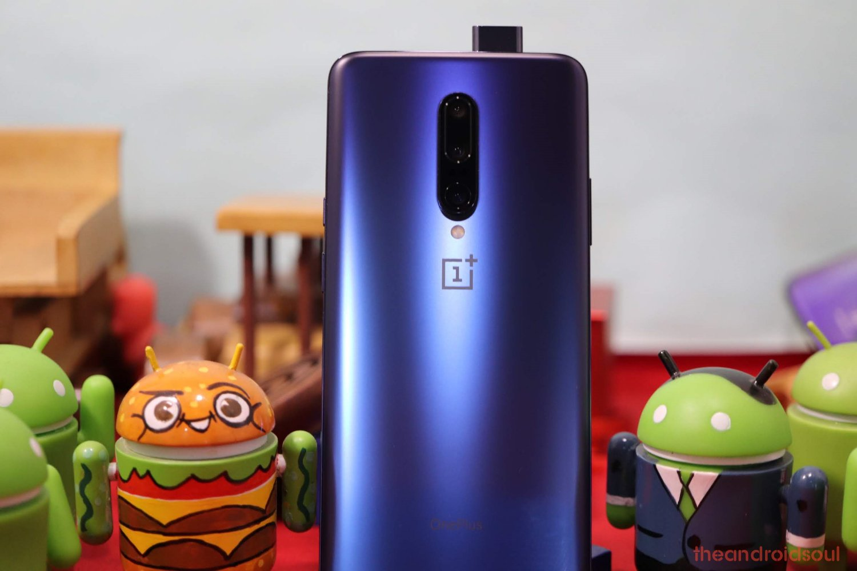 OnePlus 7 Pro mobile