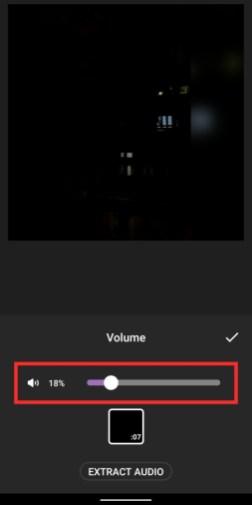add background music using InShot-13-a