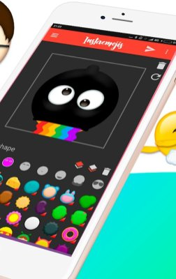 Emoji apps to express yourself 25
